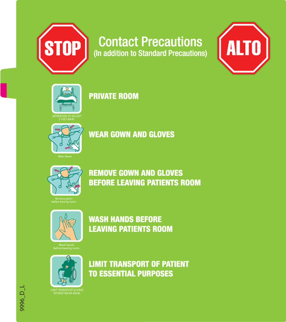 isolation precaution Hospital precautions when patients have or are suspected of having harmful, contagious germs, precautions are taken to prevent their spread the following are some precautions taken at ucsf medical center: airborne isolation precautions contact precautions.