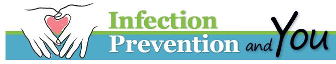 International infection prevention week iso sign infection